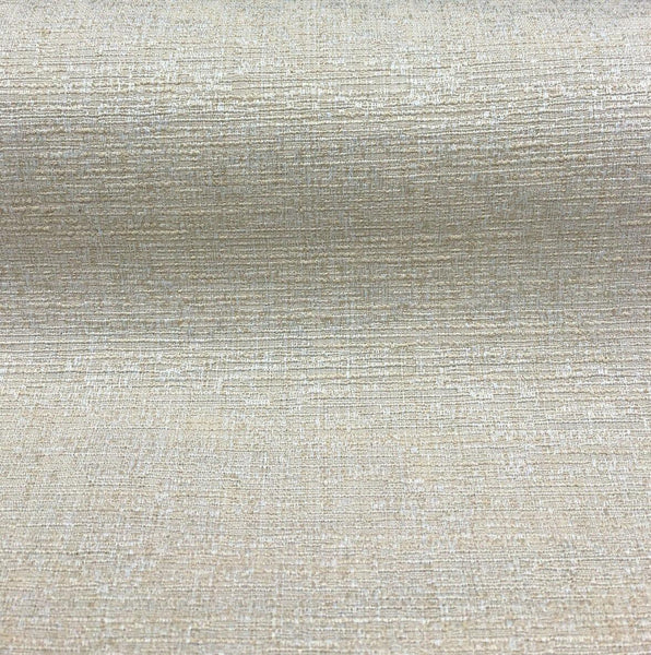 Fabricut Rawhide Chalbis Slubbed Textured Fabric by the yard