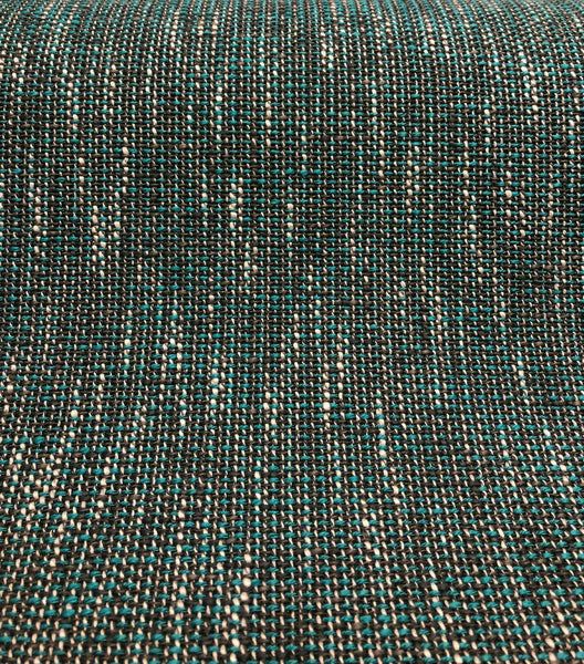 P Kaufmann Port Of Spain Teal Tweed Upholstery Fabric By The Yard