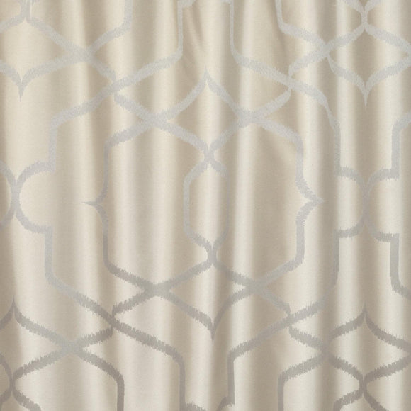 P Kaufmann HFR IRONWORK IKAT Drapery bedding Fabric by the yard 60''
