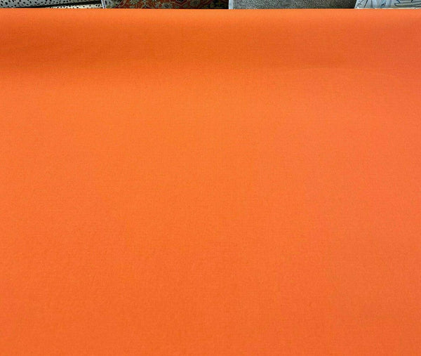 Covington SD Pompano Tangerine Orange Outdoor Fabric by the yard