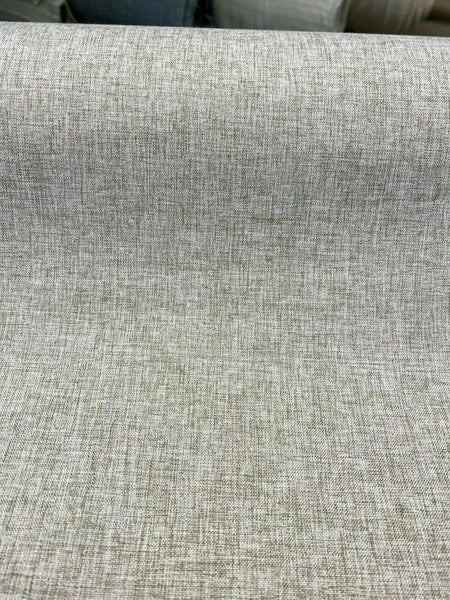 Taupe Linen Blackout 54 inch Fabric By the yard no light passes through