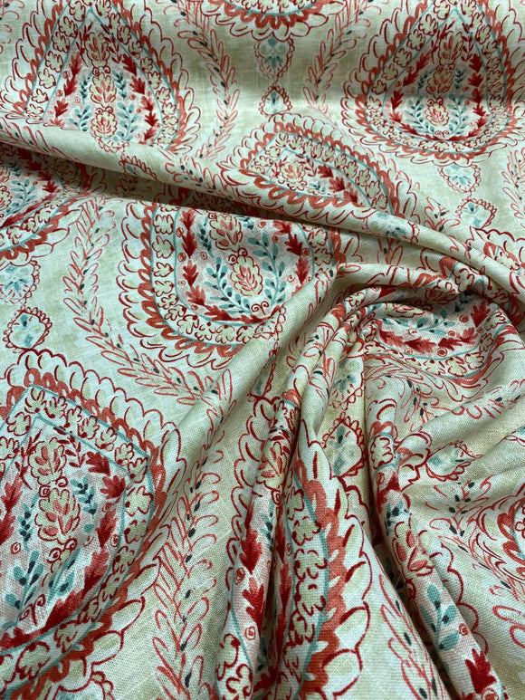 Coconut Row Bellini Dena Designs Multi Purpose Fabric 54'' By the Yard