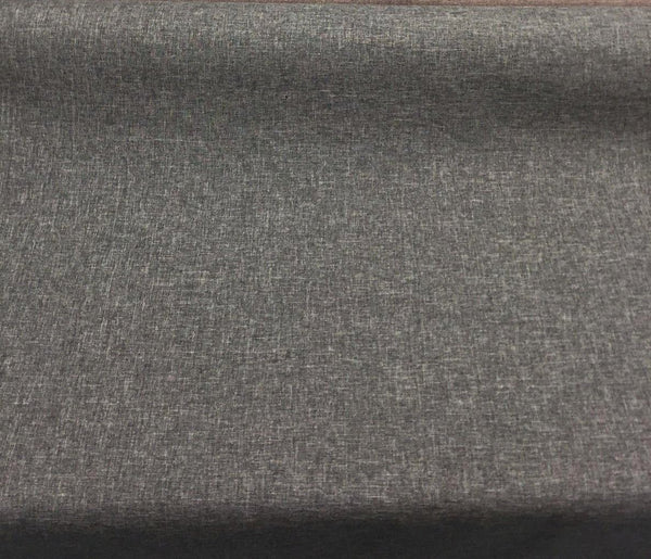 Hudson Asphalt upholstery Fabric Multipurpose By the yard