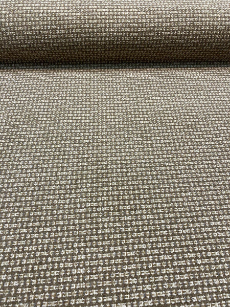 Upholstery Fabricut Rizzio Sand Chenille Fabric By The Yard