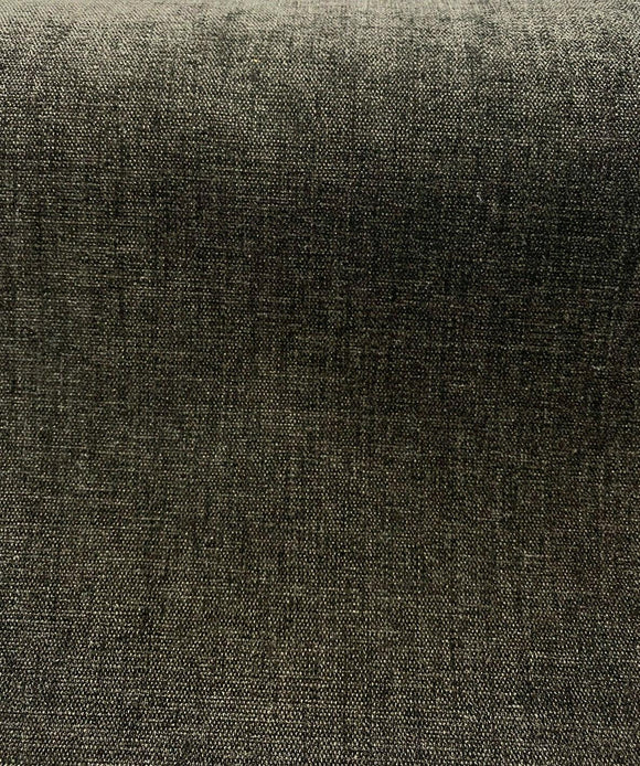 Charisma Crypton High Performance Chenille Espresso Upholstery Fabric By The Yard