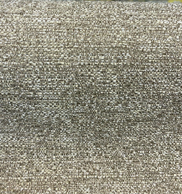 Robert Allen Tweed Birch Chenille Upholstery Fabric By The Yard