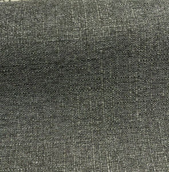 Robert Allen Boho Weave Charcoal Fabric By The Yard