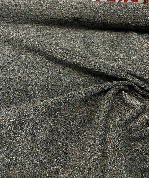 Belgian Chenille Fur Mesmerize Upholstery Fabric By The Yard