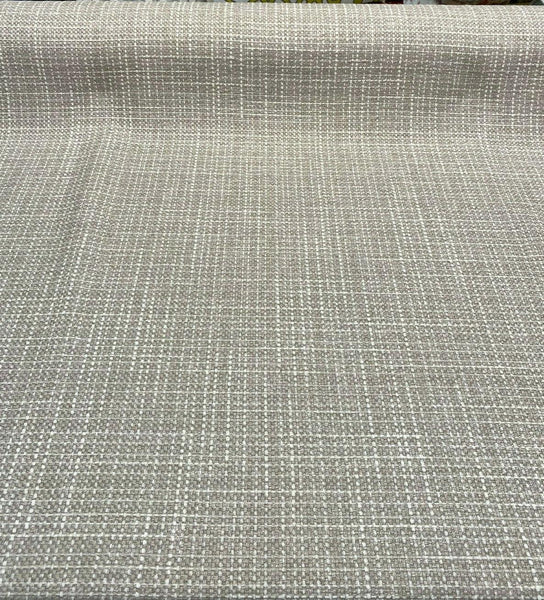 Swavelle Longport Gray Chenille Upholstery Fabric By The Yard
