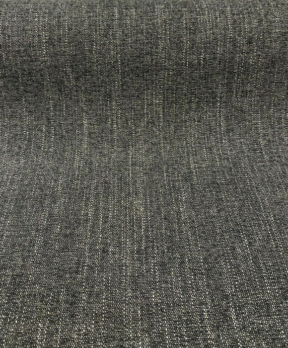 Upholstery Dorell Curius Onyx Black Fabric By The Yard