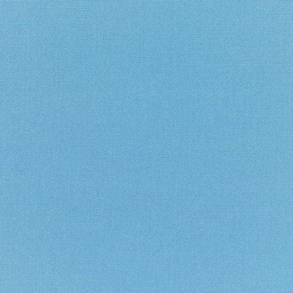 Sunbrella 5420-0000 Canvas Sky Blue Upholstery Fabric