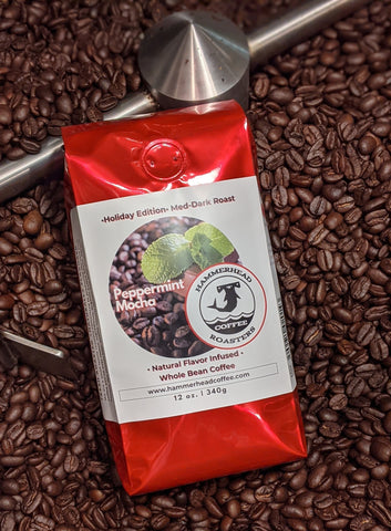 Hammerhead Coffee | Peppermint Mocha