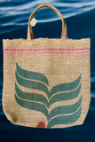 Gear | Repurposed | Burlap Coffee Bags