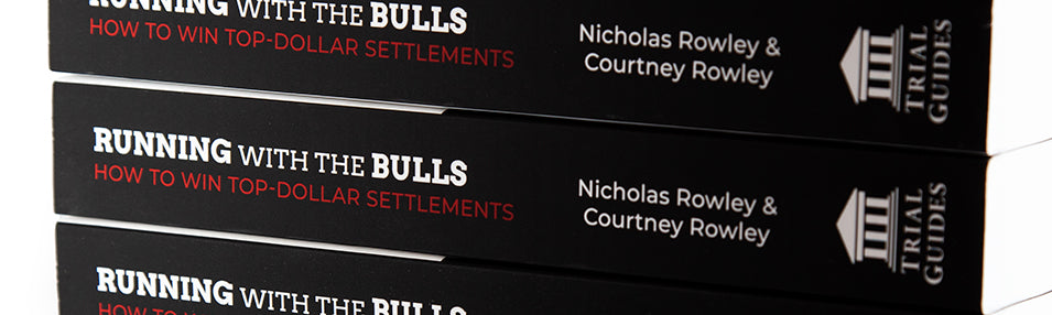 Running with the Bulls Book Review