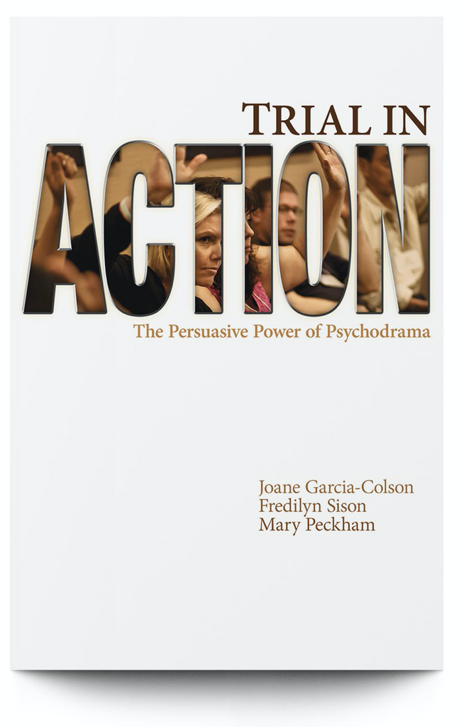 """Trial In Action"" reviewed in The Colorado Lawyer"