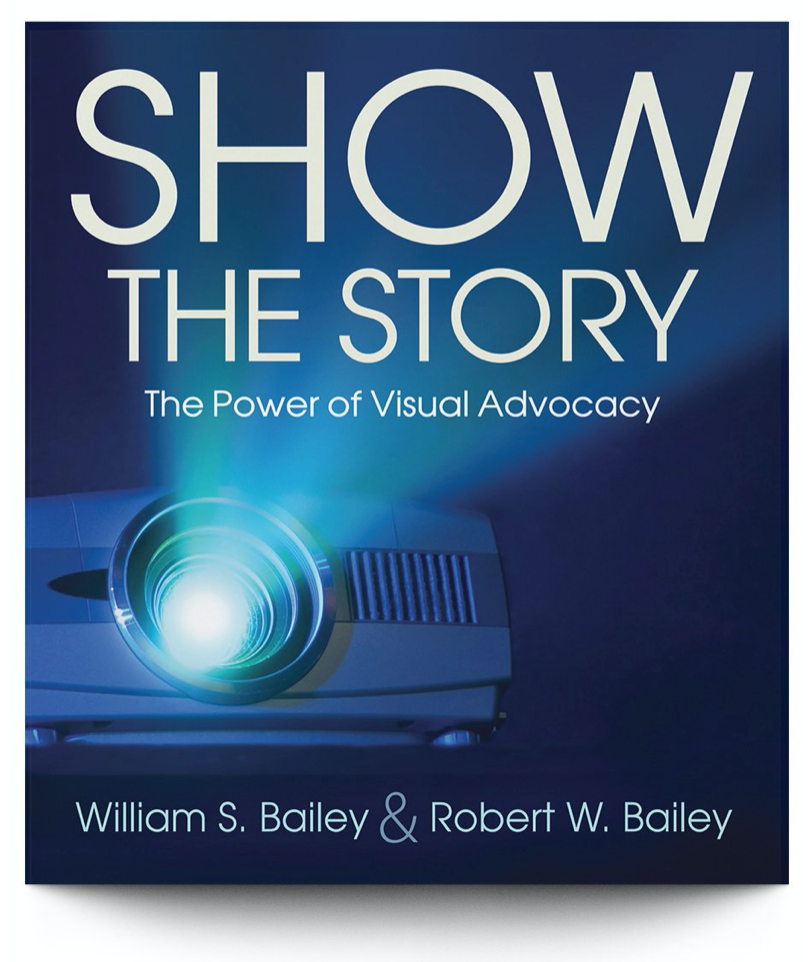Show the Story reviewed in Trial News