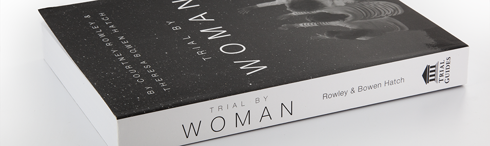 Trial by Woman Book Review