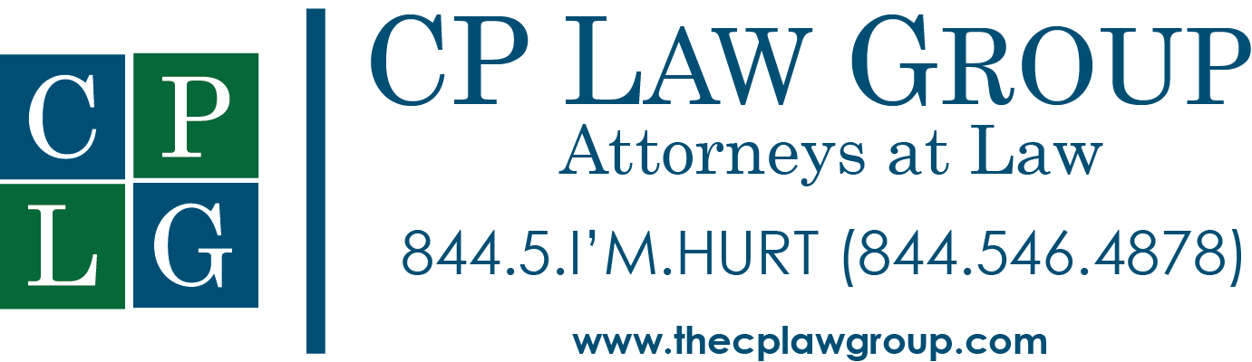 The CP Law Group, LLC logo