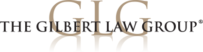 The Gilbert Law Group logo