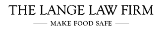 The Lange Law Firm logo