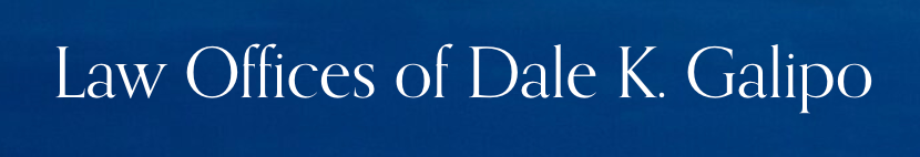 The Law Offices of Dale K. Galipo logo