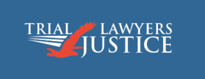 Trial Lawyers for Justice logo
