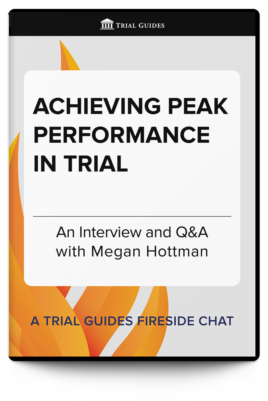 Achieving Peak Performance in Trial