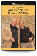 A Day with Gerry Spence and Paul Luvera
