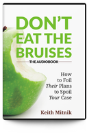 Don't Eat the Bruises Audiobook