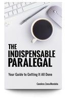 The Indispensable Paralegal