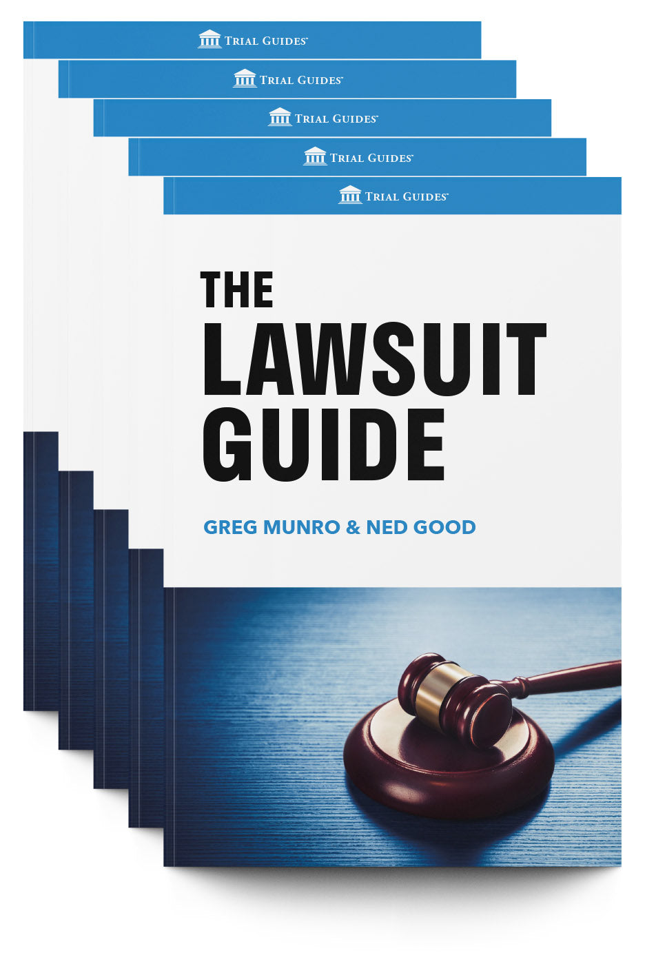 The Lawsuit Guide 10-Pack