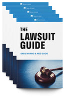 The Lawsuit Guide 5-Pack