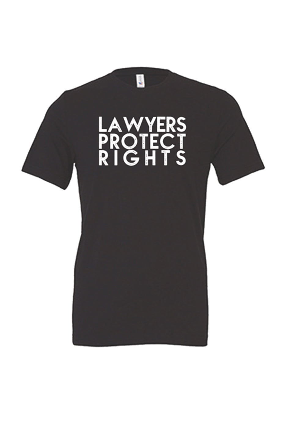 Lawyers Protect Rights T-Shirt