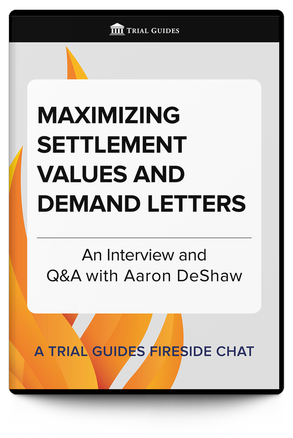 Maximizing Settlement Values and Demand Letters