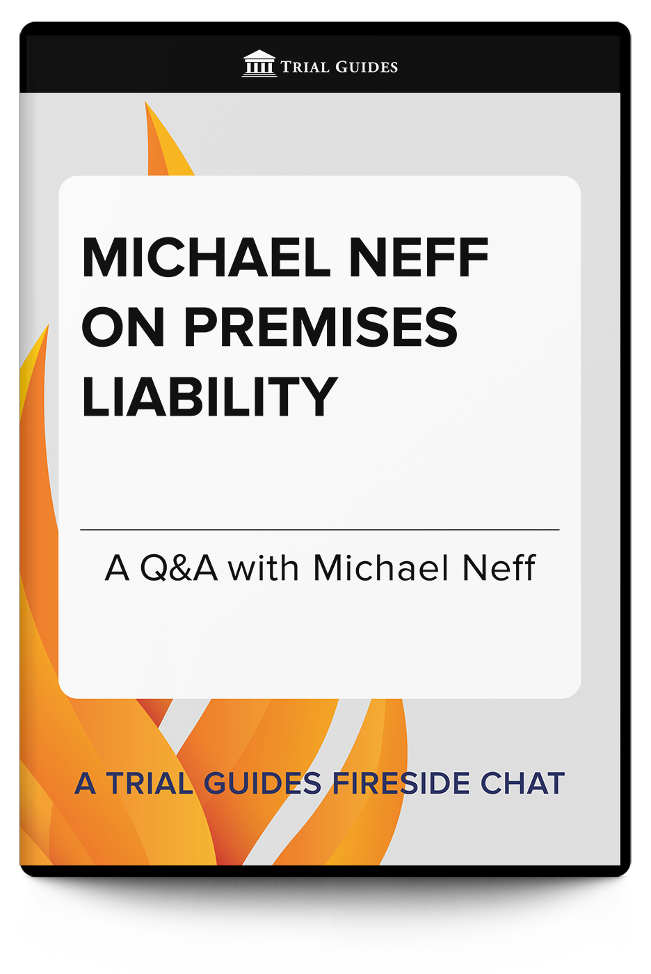 Michael Neff on Premises Liability