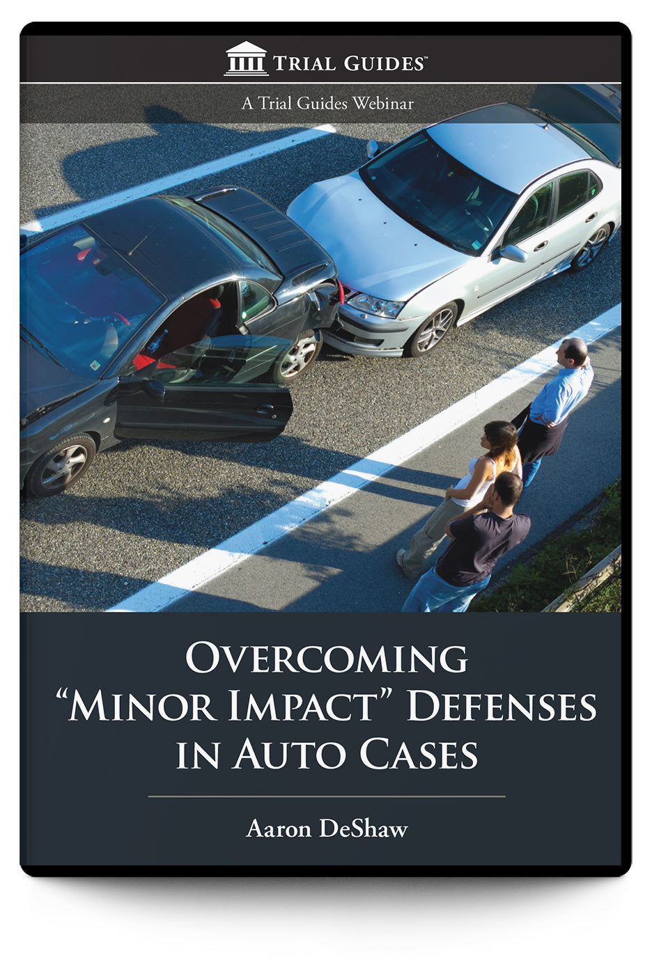 "Overcoming ""Minor Impact"" Defenses in Auto Cases"