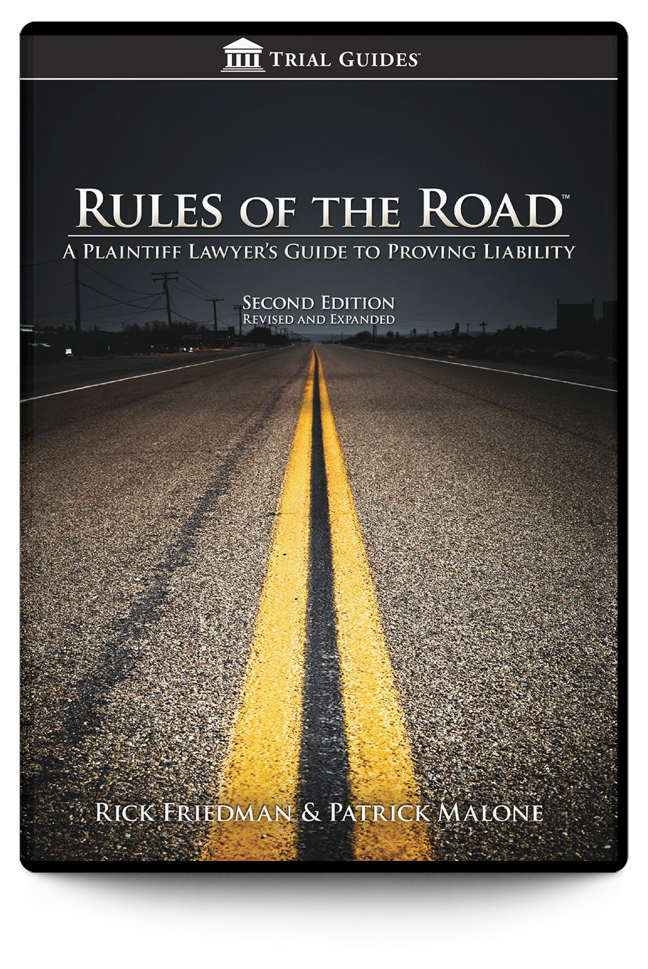 Rules of the Road Audiobook