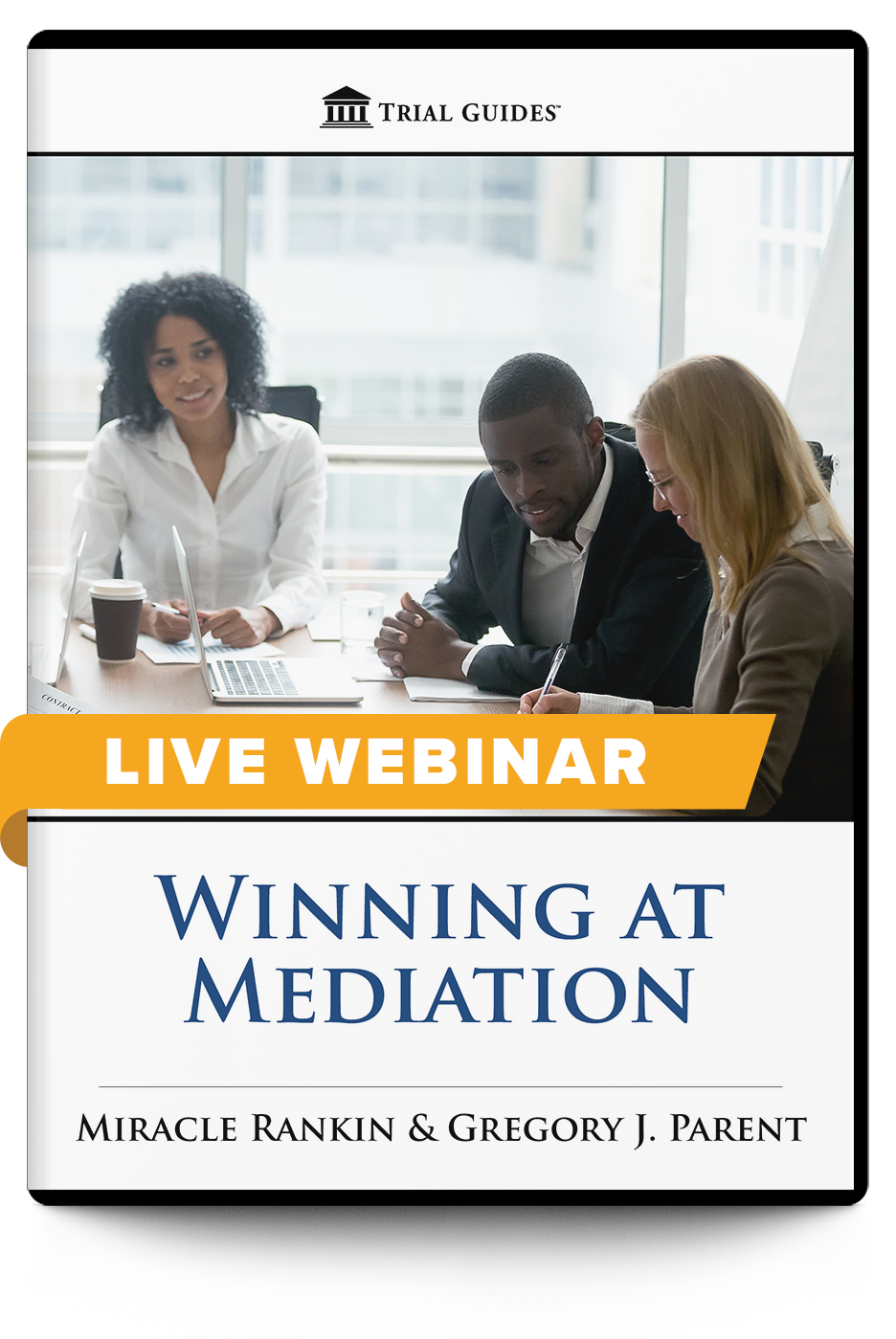 Winning at Mediation - Live Webinar