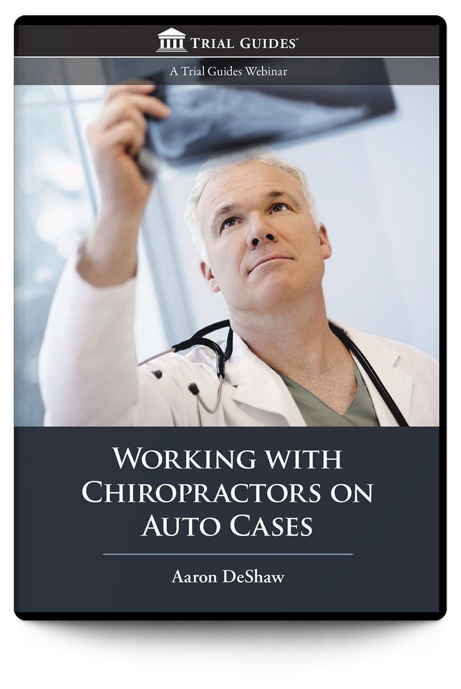 Working with Chiropractors on Auto Cases