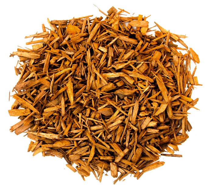 Desert Gold Wood Mulch