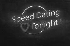 Speed Dating Tonight! ( license and orchestration for Western Carolina University)