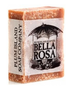 Bella Rosa Body Butter