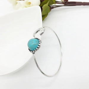 Moon Gypsy Cuff Bangle