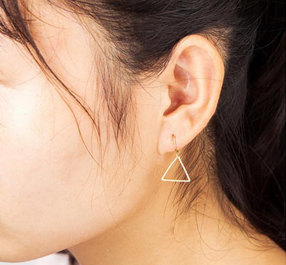 Be the Light Earrings
