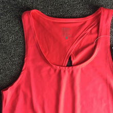 Backless Yoga Top