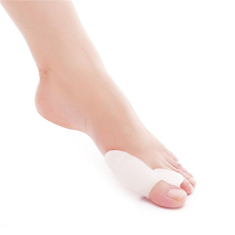 Gel Bunion-Protecting Toe Separators