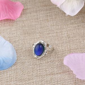 Adjustable Mood Ring