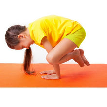 Childrens 10MM Yoga Mat