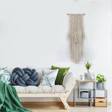 Macrame Handmade Cotton Tapestry