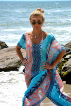 Kaftan Cover Up